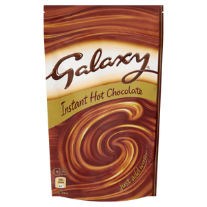 Galaxy Hot Chocolate Pouch (150G)