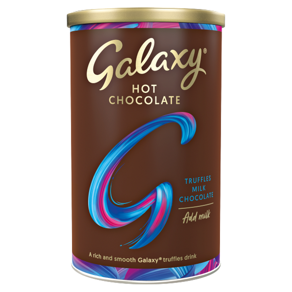 Galaxy Truffles Hot Chocolate (300G)