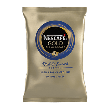 Nescafé Gold Blend Decaff Soluble Coffee (Case 10 x 300g)