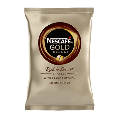 Nescafé Gold Blend Soluble Coffee (300G Bag)