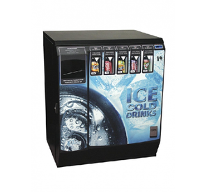 IceBreak Drinks Vending Machine