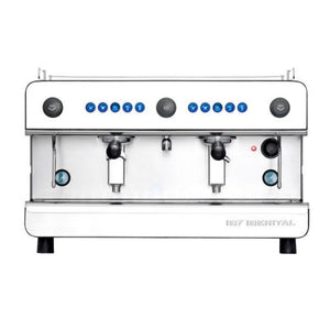 Iberital IB7 2 Group Traditional Espresso Coffee Machine