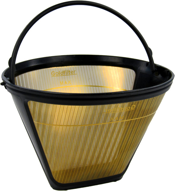 Zip Gold Coffee Filter KF4