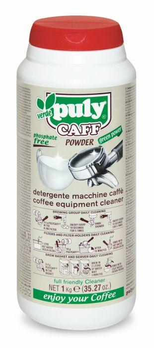 Puly Caff Verde Cleaning Powder (1KG)