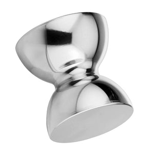Motta Double Sized Tamper - 53 & 58mm (Stainless Steel)