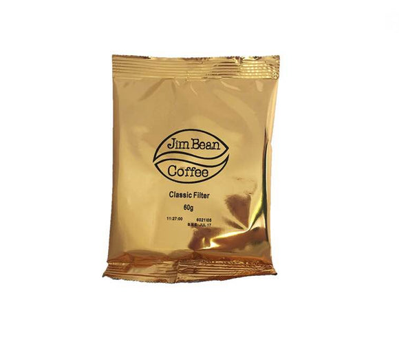 JimBean Classic Filter Coffee