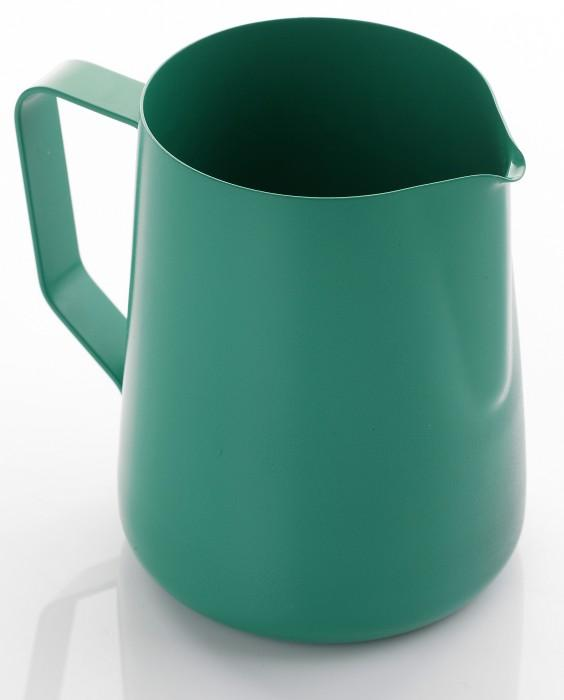 Teflon Foaming Jug - 1L (Green)