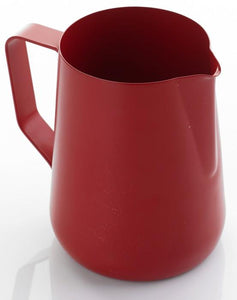 Teflon Foaming Jug - 0.6L (Red)