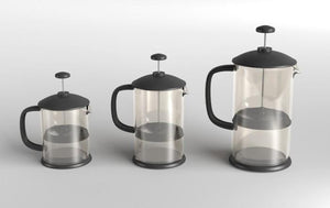 Infusion Potz Polycarb Small Cafetiere