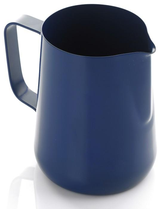 Teflon Foaming Jug - 1L (Blue)