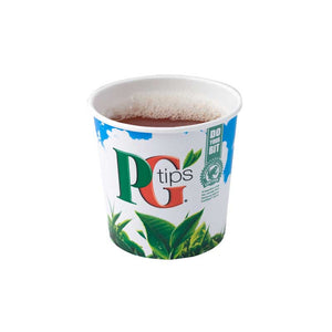 Kenco In Cup PG Tips Tea White