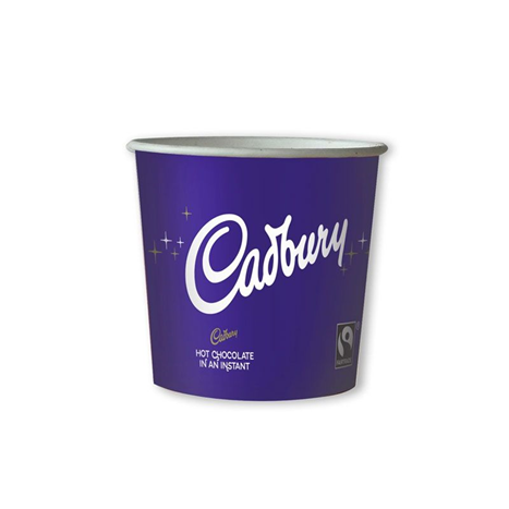 Kenco In Cup Cadbury Hot Chocolate