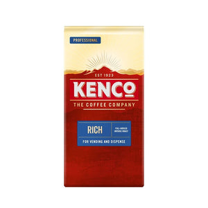 Kenco Rich Roast Instant Coffee (10 x 300G)