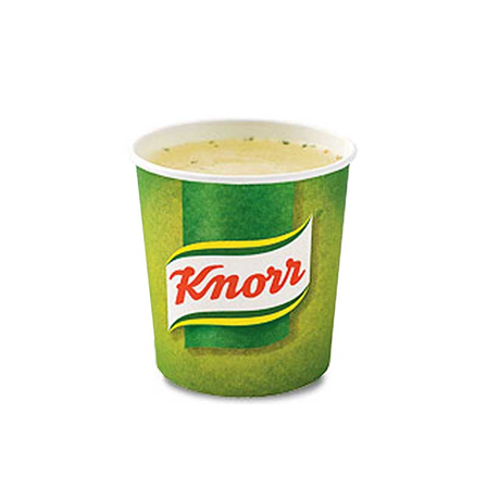 Kenco In Cup Knorr Vegetable Soup