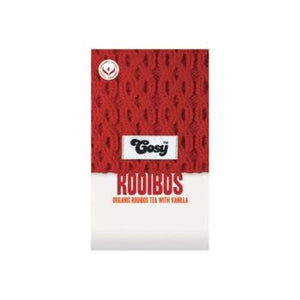Cosy Rooibos Tagged Tea Bags