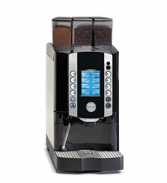 Macco MX-4 Fresh Milk Bean to Cup Coffee Machine