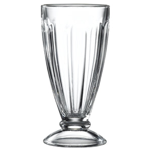 Milkshake Glasses 35cl/12oz (6 Glasses)