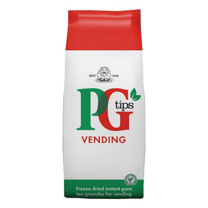 PG Tips Freeze Dried Black Tea Bag (100G)