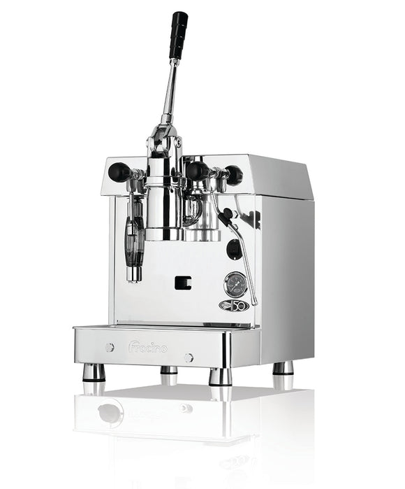 Fracino Retro 1 Group Dual Fuel Coffee Machine