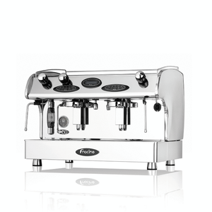 Fracino Romano 2 Group Electronic Coffee Machine