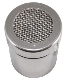 Small Stainless Steel Chocolate Shaker (Mesh)