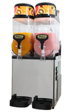 Twin 12 Litre Slush Machine