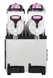 Twin 7.5 Litre Slush Machine