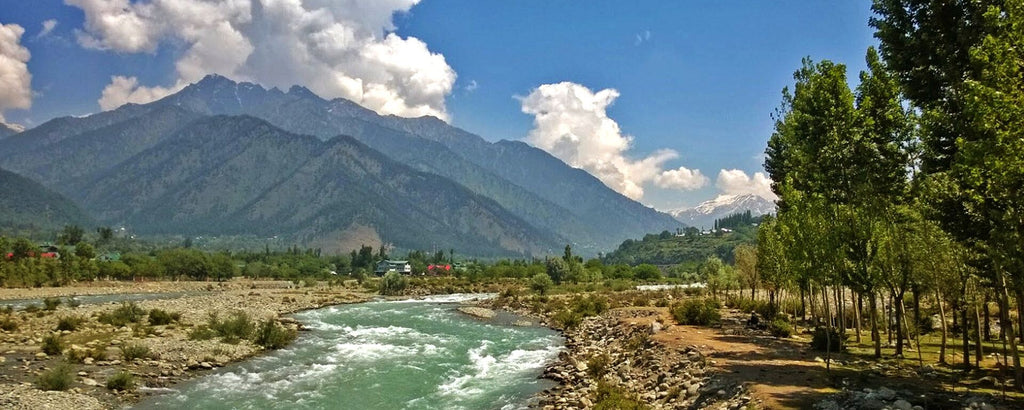 10 Must See Places in Pahalgam