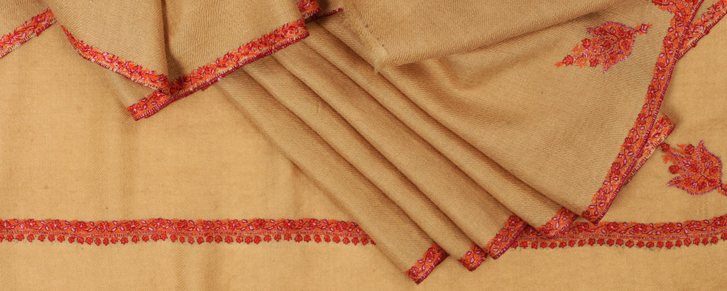 Pashmina-symbol of sophistication and royalty for all