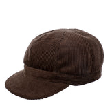 Brown Contra Bob Cap