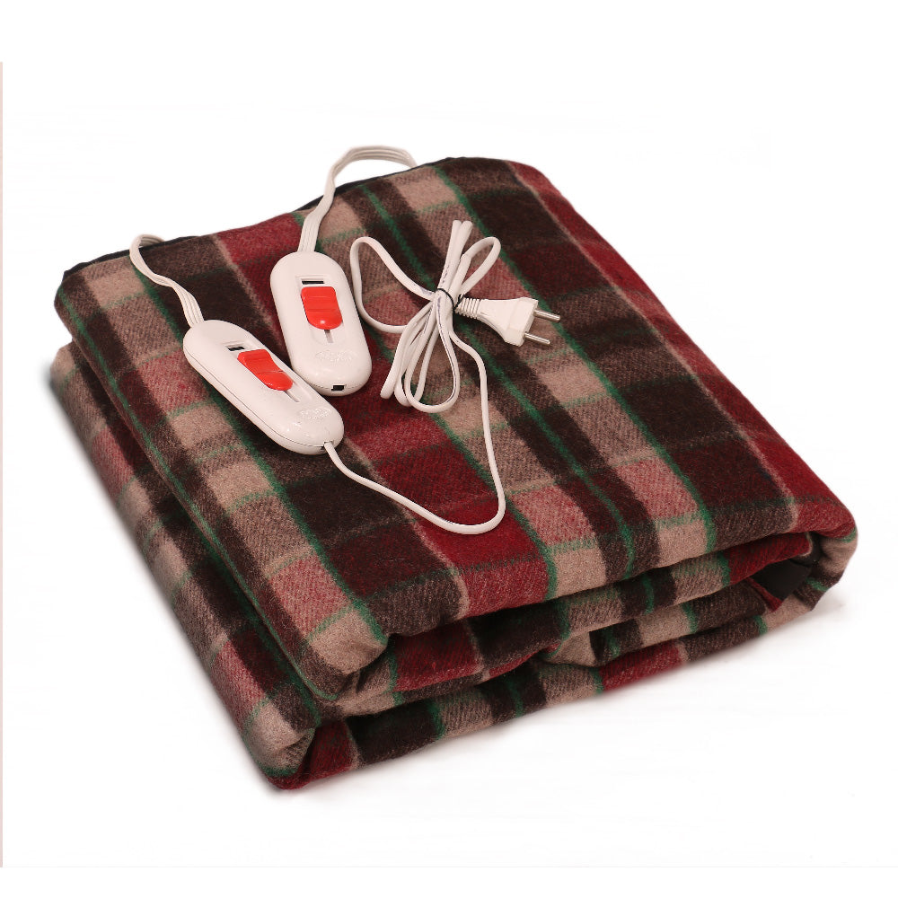 Physicom Electric Blanket (Double Bed)