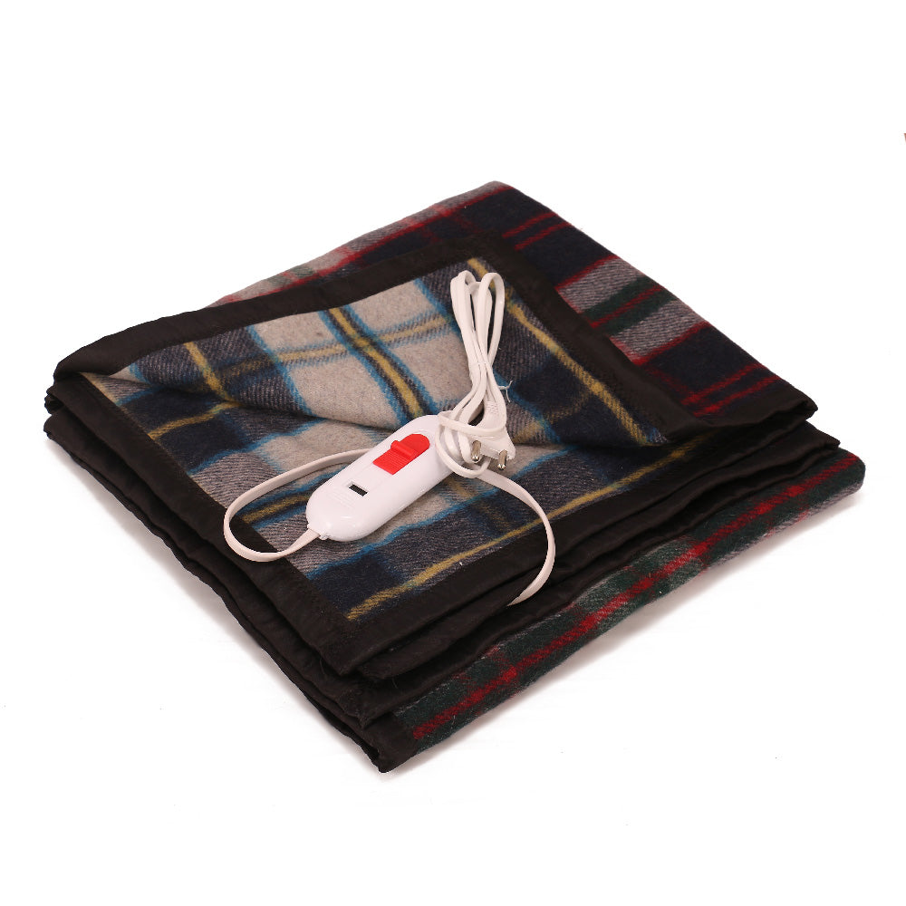 Feel Waterproof Electric Blanket (Single Bed)