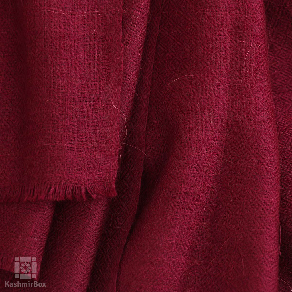 Mulberry Cashmere Pashmina Stole