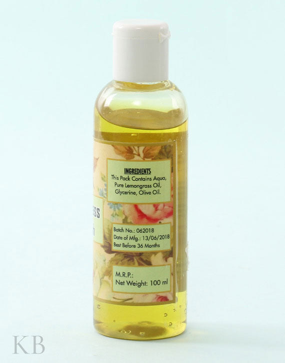 SC Lemongrass Face Wash (Pair)