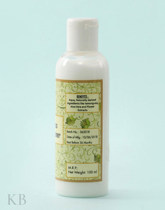 SC Lemongrass Hair Conditioner (Pair)