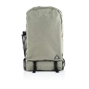 ALL GOOD 30DAYS BAGPACK - GREY