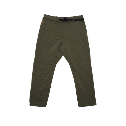 LAUREL LODGE PANT - OLIVE