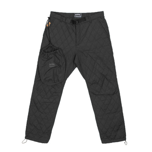 LODGE PANT - BLACK
