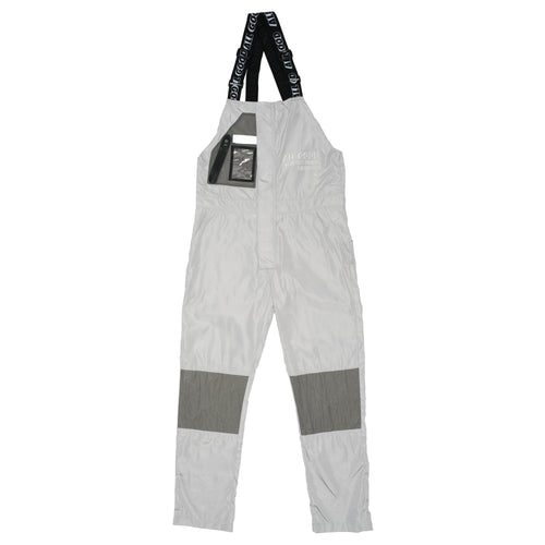 AG LODGE OVERALL - GREY