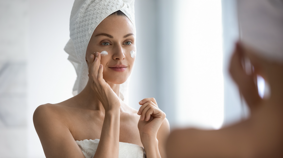 CBD and Hyaluronic Acid: Skin Care with CBD
