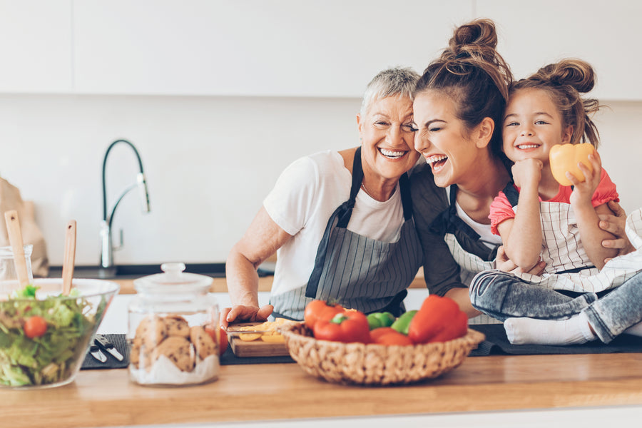 CBD and Aging: Benefits of CBD for Age-Related Health