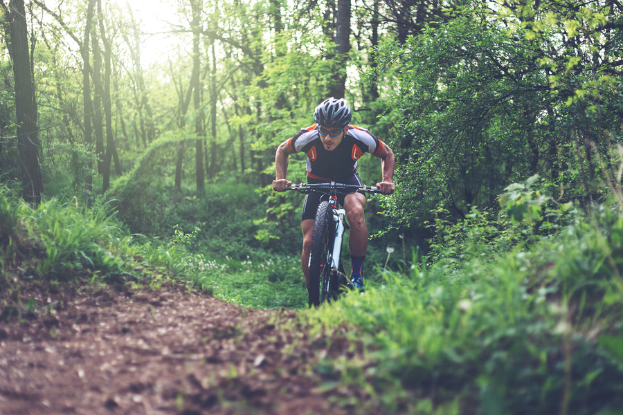 Top Reasons Cyclists Use CBD