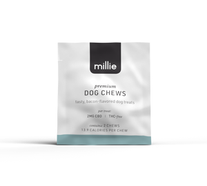 millie CBD Discovery Pack