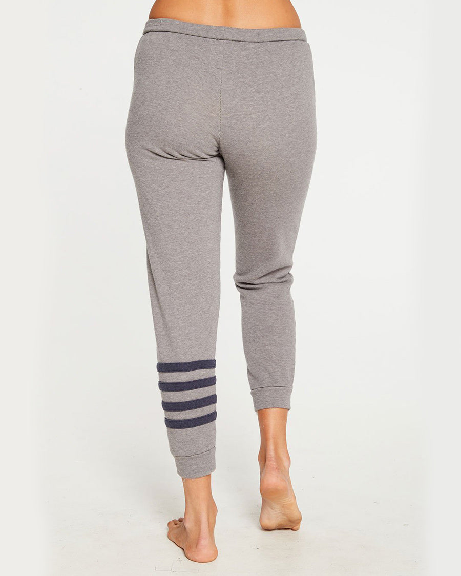 CASHMERE FLEECE SLOUCHY JOGGERS