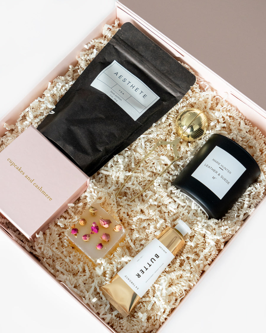 INDULGE GIFT BOX