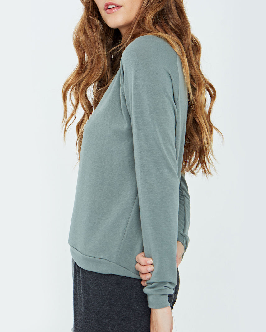 CHAMPLAIN LONG SLEEVE