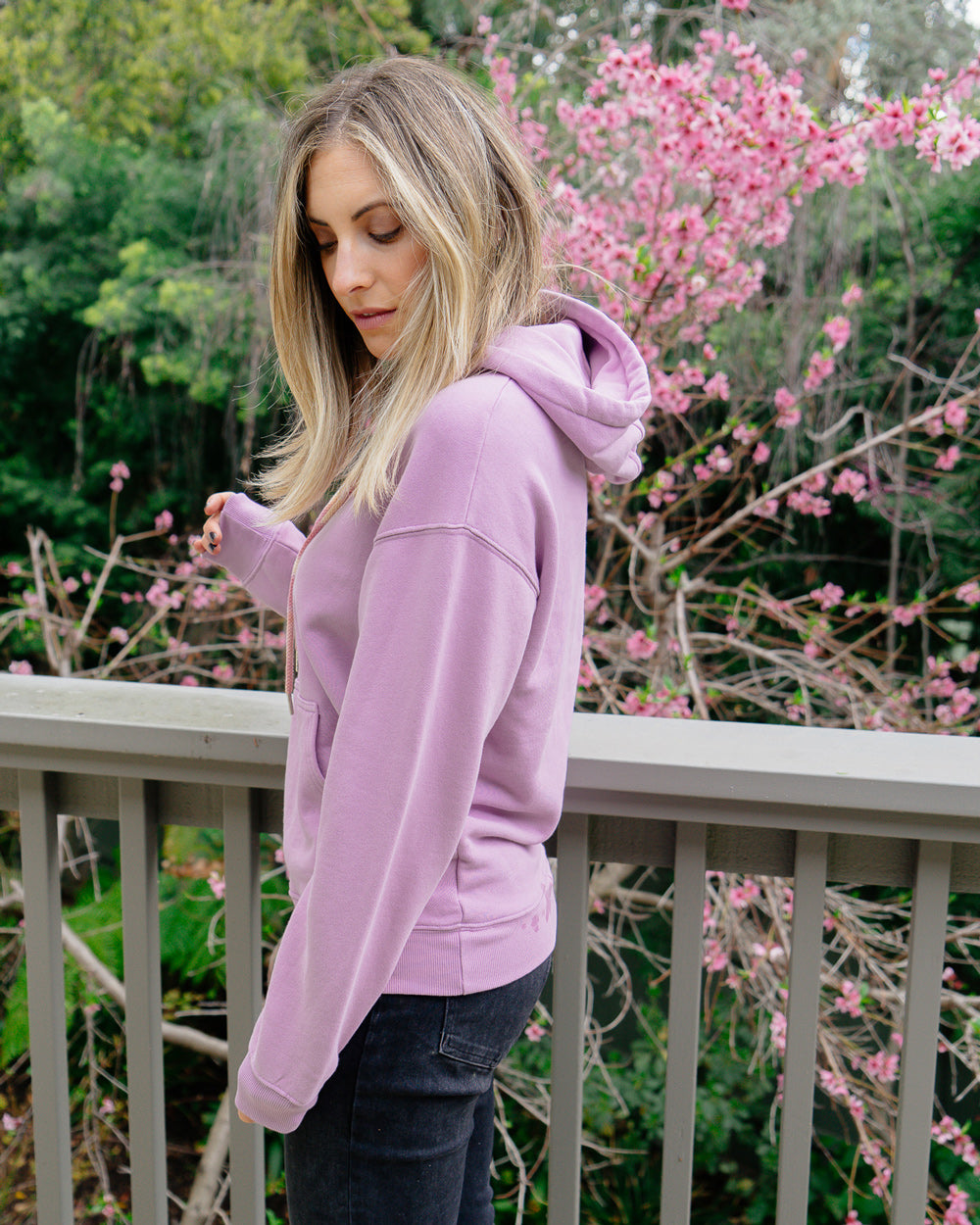 THE DAYDREAMER HOODIE