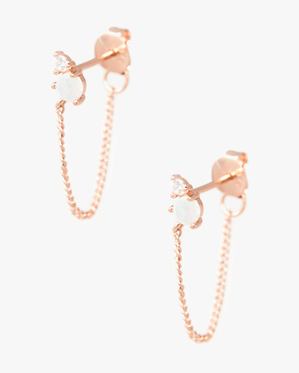 THE LILY (ROSE GOLD)