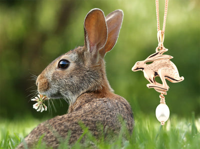 Jewellery Inspired by the Countryside