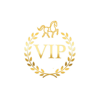 Are You a VIP?
